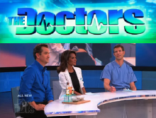 Exilis on The Doctors