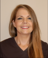 April Walter, Licensed Esthetician for Dermatology Specialists of Charlotte