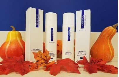 Fall repair system- from your Blakney dermatologist