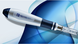 Rejuvapen- Microneedling- from Dermatology Specialists of Charlotte- Dr. Nixon