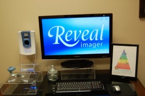 Reveal-imager-cosmetic-imager-Dermatology-Specialists-of-Charlotte