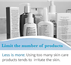DSCMD.com recommends limited products