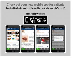 APP FOR DSCMD- YOUR BALLANTYNE DERMATOLOGIST