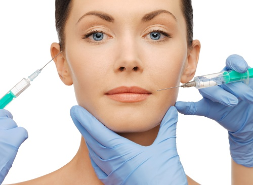 What are the benefits of dermal fillers in Charlotte, NC?