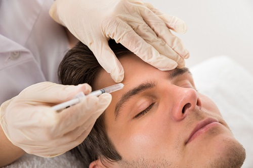 How can Charlotte Botox® treatments rejuvenate my appearance?