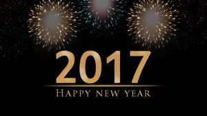 Happy New Year from Dermatology Specialists of Charlotte- your Ballantyne dermatologist