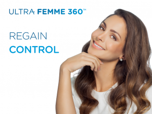 Ultra Femme 360- from your Charlotte Dermatologist
