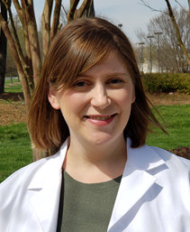 Welcome to new Physician's Assistant- Betsy Benton