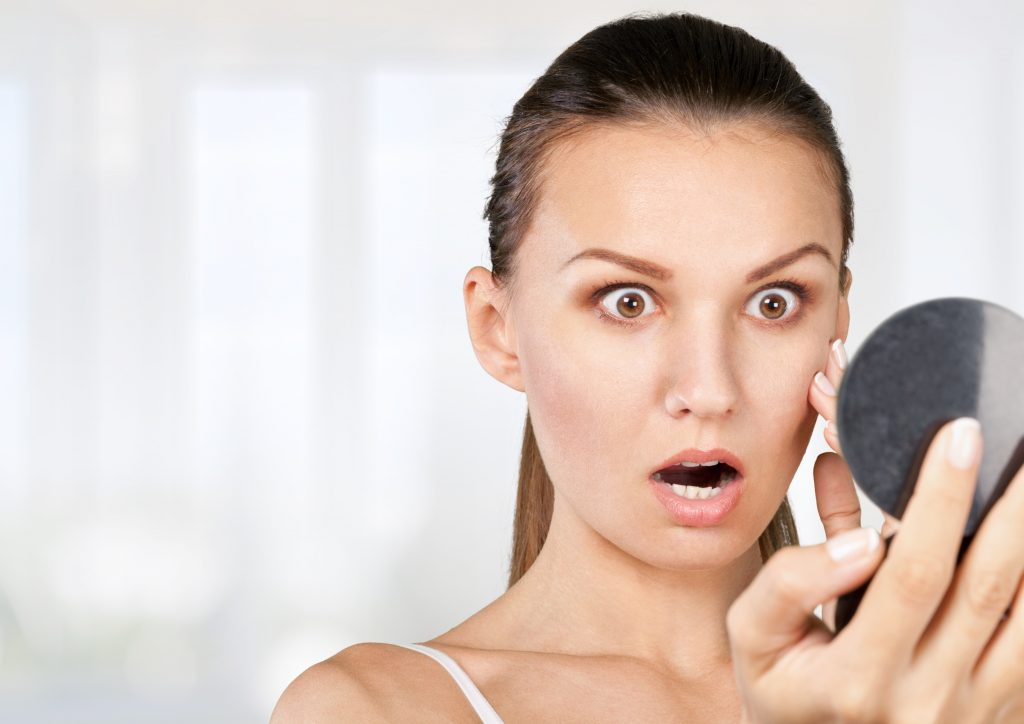Rosacea Symptoms And Treatments For Charlotte Nc Residents